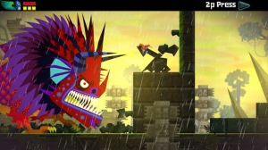 guacamelee screenshot 2