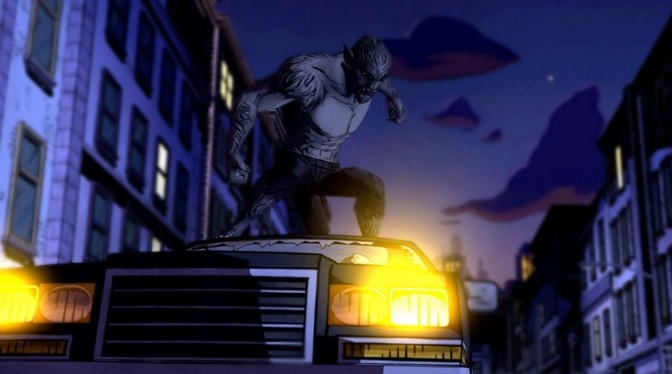 Telltale Announces Release Date & New Screenshots for The Wolf Among Us Conclusion