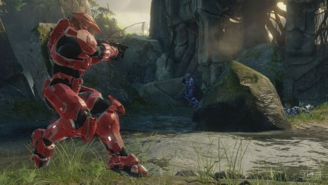 Halo: The Master Chief Collection Multiplayer