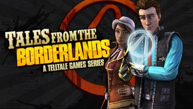 Behind the Scenes of Tales from the Borderlands: A Telltale Games Series