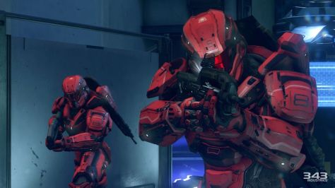 Halo 5 Screenshot 2