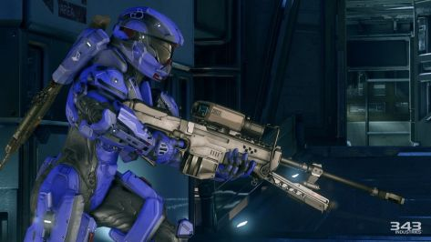 Halo 5 Screenshot