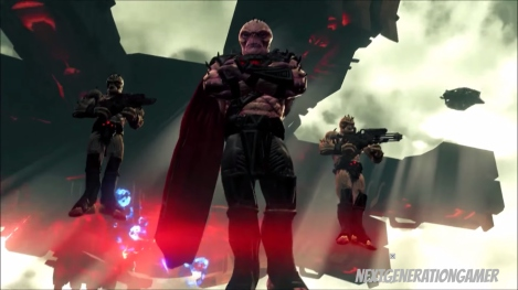 Saints Row IV Re-Elected Screenshot 3