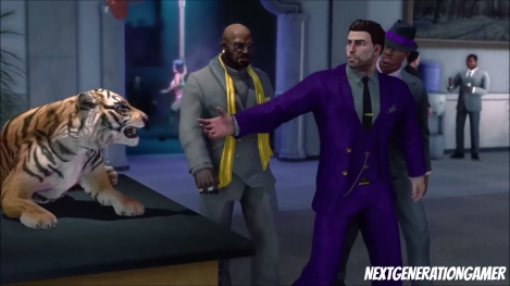 Saints Row IV Re-Elected Screenshot