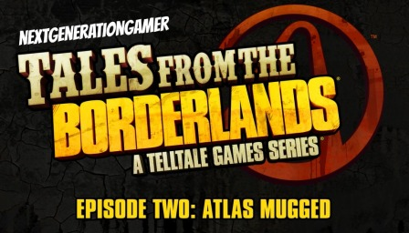 NextGenerationGamer Tales form the Borderlands