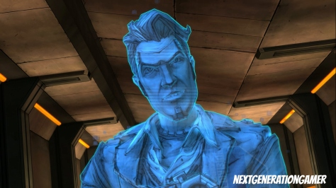 Tales from the Borderlands E2