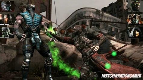 Mortal Kombat X Mobile NextGenerationGamer