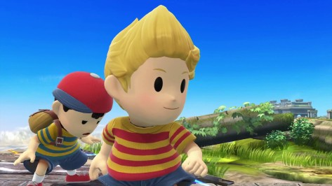 Lucas Smash Bros Release Date