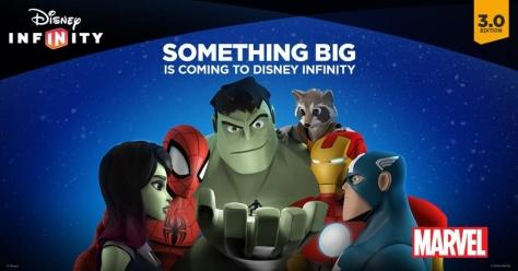 Ant-Man Disney Infinity 3.0
