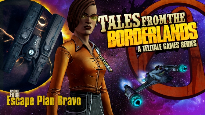 Tales from the Borderlands Episode 4 Release Date + Screenshots!