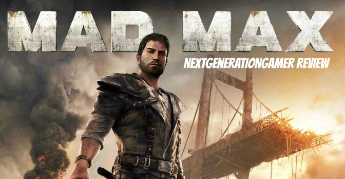 Mad Max Review for the Xbox One