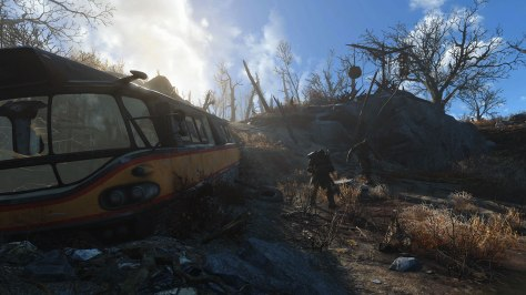 Fallout 4 Review Screenshot 2