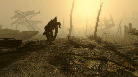 Fallout 4 Review Screenshot 3
