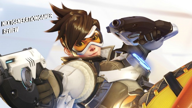 Overwatch: The NextGenerationGamer Review