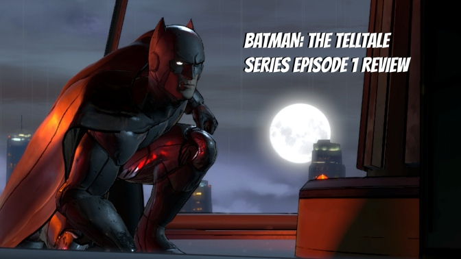 Batman: Episode 1 NextGenerationGamer Review