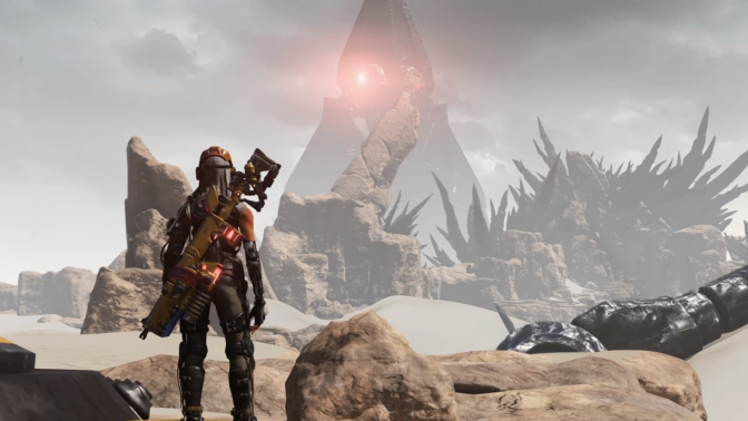 ReCore Launch Trailer: An Exciting New IP from Xbox