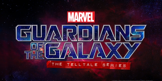 "Telltale Games & Marvel Entertainment Officially Announce ""Guardians of the Galaxy"" Video Game Partnership!"