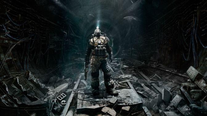 #XboxE3: Metro Exodus Announced