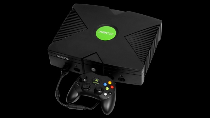 #XboxE3: Games from the Original Xbox Will Be Available on Xbox One!
